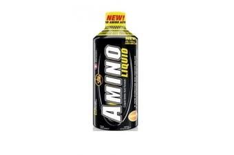 (Orange) - All Stars Amino Pro Liquid Amino Acids 1L