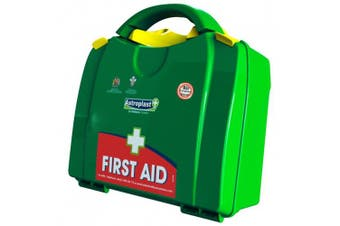 Astroplast BSI Green Box First Aid Kit Large