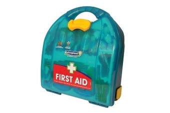 (50 Person) - Astroplast Mezzo 50 Person First Aid Kit