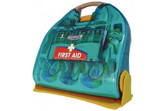 Astroplast Adulto Premier 50 Person First Aid Kit