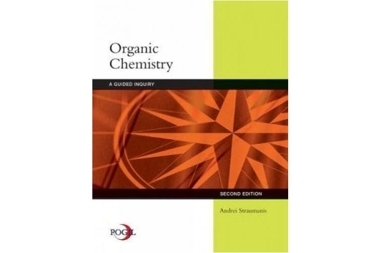 Organic Chemistry: Organic Chemistry Student Text