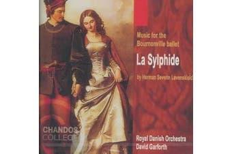 Herman Severin Lovenskiold: La Sylphide, Ballet