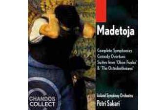 Madetoja: Orchestral Works