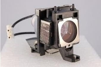 Replacement Lamp Module for BenQ MP610 MP620P MP720P MP770 MP610 W100 Projectors (Includes Lamp and Housing)