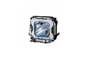 CTLAMP DT00581 Replacement Lamp with Housing for Hitachi PJ-LC5 / CP-S210W / CP-S210F / CP-S210 / CP-S210WT / CP-HS800 / CP-S210T / CP-S210WF