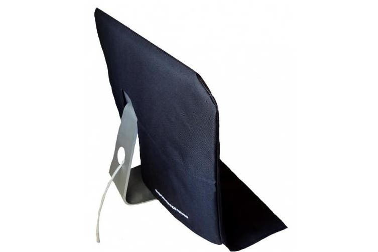 Apple iMac Dust Cover - iMac 50cm or iMac 50cm Screen Protector Black