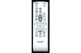 Sharp Remote Control (N85571) Category: Remote Controls