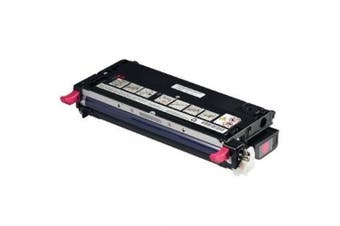 Do It Wiser Compatible Toner Cartridge Replacement For Dell 3110 3110CN 3115 3115CN - (Magenta - 593-10172 - 8,000 Pages)