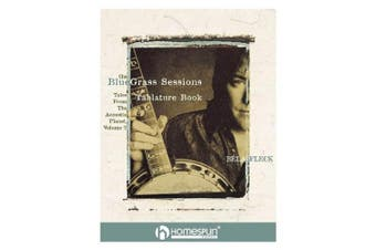 Bela Fleck's the Bluegrass Sessions: Tales from the Acoustic Planet, Volume 2