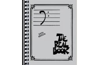 The Real Book - Volume I - Sixth Edition: Bass Clef Edition