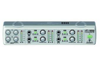 Behringer AMP800 Four Channel Headphone Amp