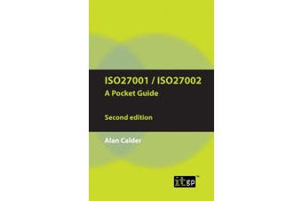 ISO27001/ISO27002 a Pocket Guide - Second Edition