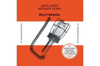 Life's a Riot with Spy vs Spy [30th Anniversary Edition]
