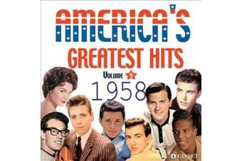 America's Greatest Hits, Vol. 9: 1958 [Box]