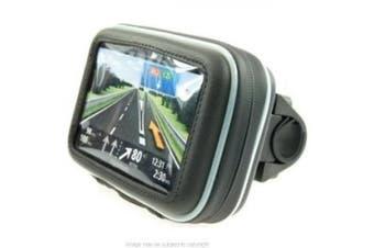 15cm Screen SatNav GPS Motorcycle Handlebar Mount