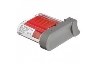 Brady R4410-RD TLS2200 And TLS PC Link 23m Length, 5.1cm Width, Red Colour Series Printer Ribbon