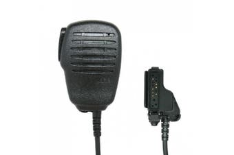 ARC Light Duty Speaker Microphone for Motorola Radio XTS1500/2500/3000/3500/5000, MT1500/2000, MTS2000, MTX838/8000/9000, HT1000, JT1000, PR1500, MTX-LS