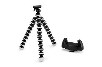 Stand and Mount, BoxWave [SlinkyPod] Portable Universal Tripod and Hands Free Mount for