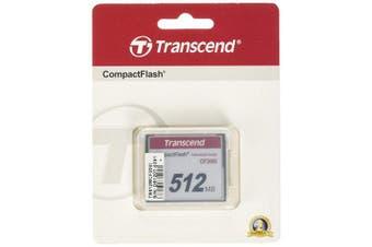 512MB CF200I CompactFlash (CF) Card