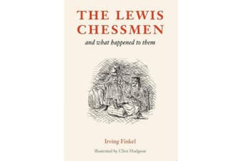 The Lewis Chessmen: and what happened to them