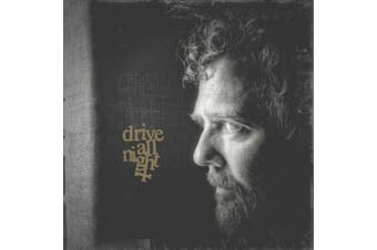 Drive All Night [EP]