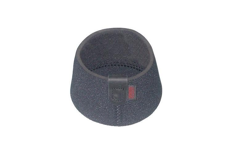 (Medium, Black) - OP/TECH USA 8001122 Hood Hat - Medium (Black)