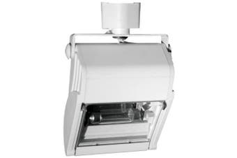 Elco Lighting MiniTrack Small Projector Track Fixture Black