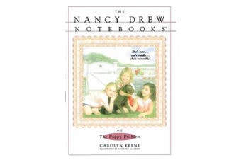 Nancy Drew Notebooks #012: The Puppy Problem