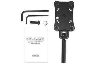 Adaptiv D-01-11 AdaptivMount Mirror Hole Mount