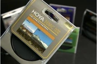 (72 mm) - Hoya HMC Haze UV(C) filter - 72 mm