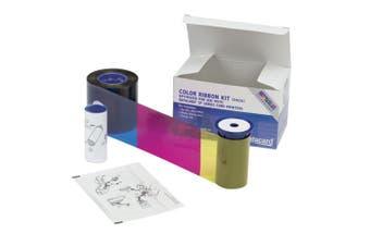 Datacard 534000-112 YMCKT Colour Ribbon Kit - 125 Prints