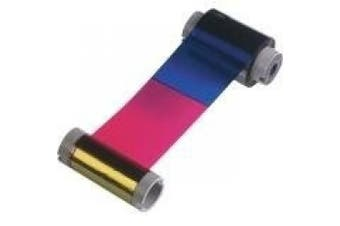 Fargo Ymcfk Full Colour Ribbon /500 Images for the HDP5000