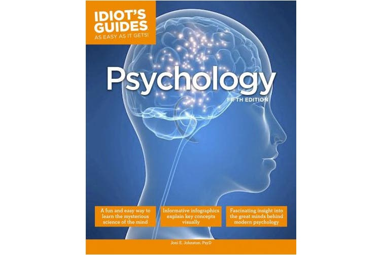 Psychology, Fifth Edition