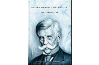 The Common Law (John Harvard Library)