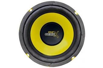 (6.5-inch, 300 Watts, 4-ohm) - Pyle PLG64 17cm 300-Watt Mid-Bass Woofer