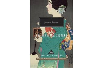 The Makioka Sisters