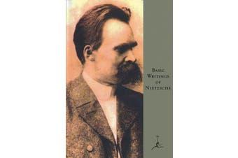 Basic Writings of Nietzsche (Modern Library)
