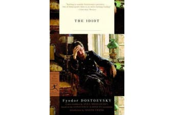 The Idiot (Modern Library)