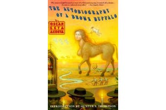 Autobiography of a Brown Buffalo