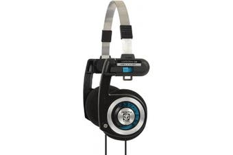 (Porta Pro KTC) - Koss Porta Pro On-Ear Headphones with Koss Touch Control Remote and Microphone Technology