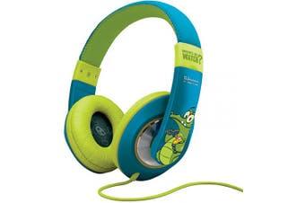 (Swampy) - Swampy Over-the-Ear Headphones, DW-M40