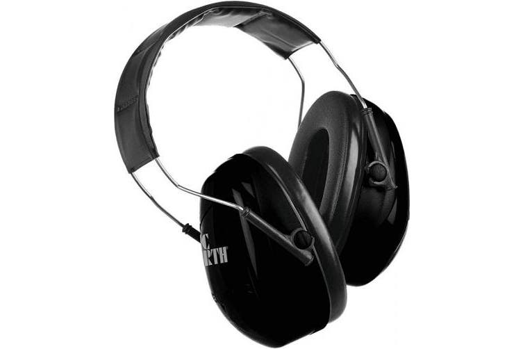 (Drummer's Ear Defenders) - Vic Firth DB22 Isolation Headphones for Hearing Protection