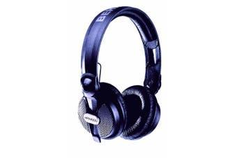 Behringer HPX4000 Closed-Type High-Definition DJ Headphones