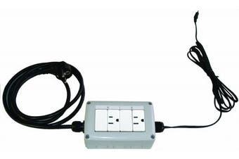 Aquatronica 2-Plug Control Unit for Multi-Tester
