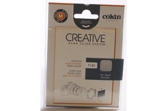 Cokin P143 filter , P, Net #1 Black