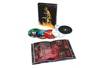 AC/DC - BONFIRE BOX