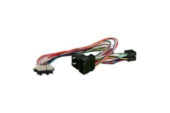 Metra BT-1858 Bluetooth Integration Harness for GM 1988 and Up