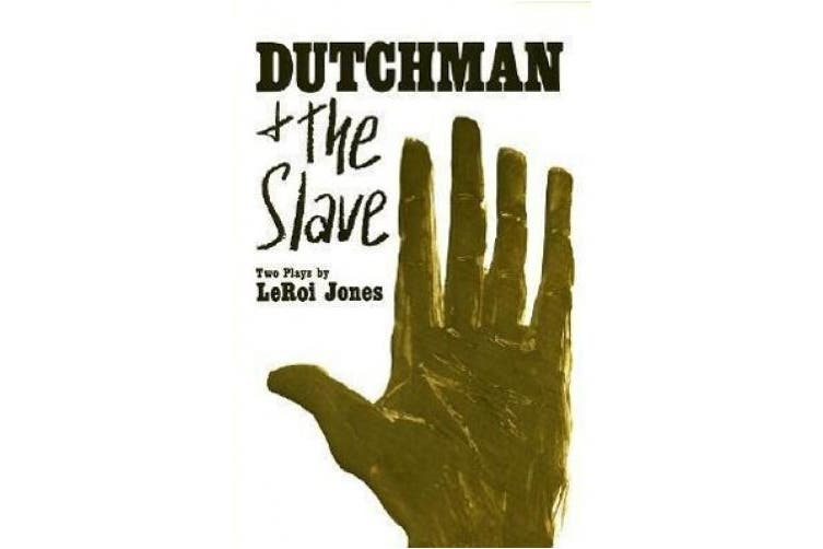 The Dutchman and the Slave