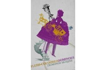 Flesh - Coloured Dominoes