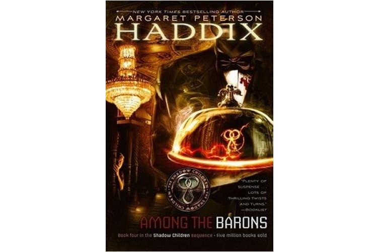 Among the Barons (Shadow Children Books)